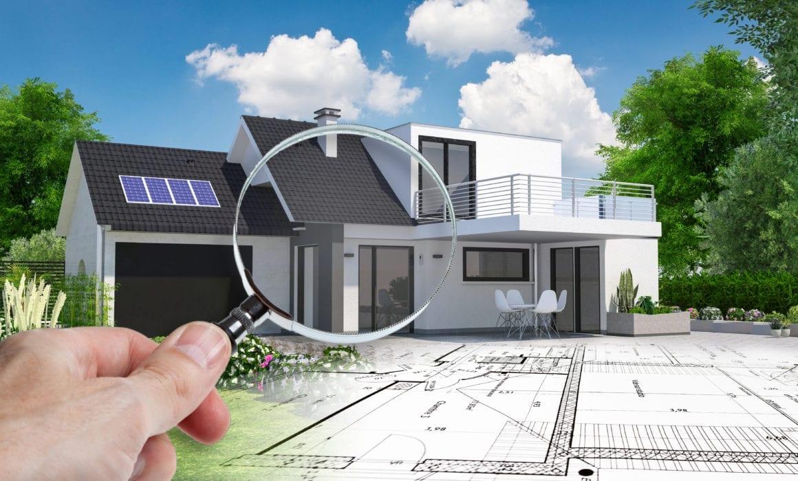 Diagnostic toiture, état charpente, présence de termites, infiltrations toitures