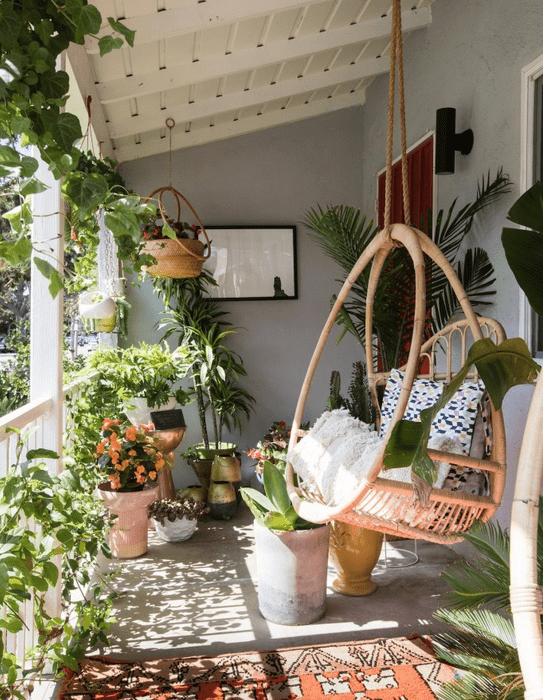 Comment emménager son balcon, décoration balcon