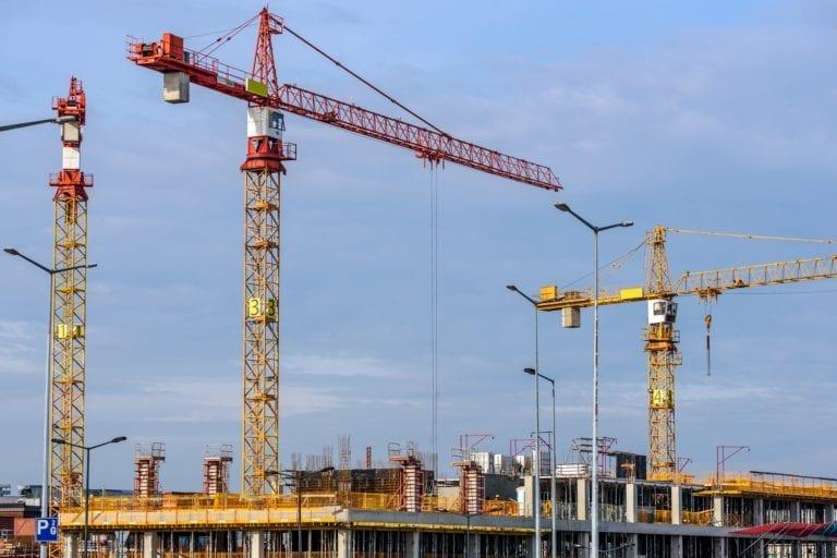 Malfaçons logement neuf, défaut construction, fissuration, construction