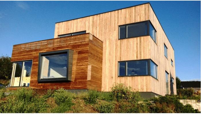 avantages et défauts de la maison en bois, défaut et avantage maison en kit