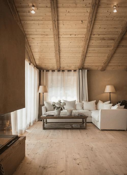 avantage maison en bois, inconvénient maison en bois, maison en kit,